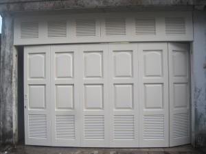 pintu grant