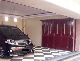 Pintu garasi sliding,pintu sliding kayu,pintu lipat,pintu besi