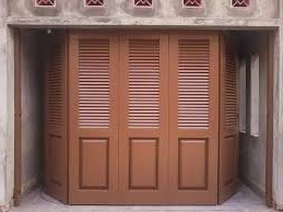 Pintu Garasi dan Pintu Lipat